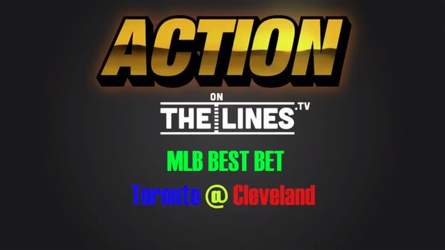 MLB: Tor vs Cle- Oct 15