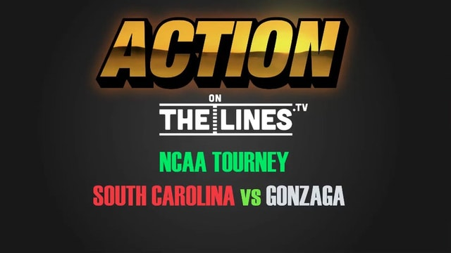 CBB- SC vs GONZ- APR 1