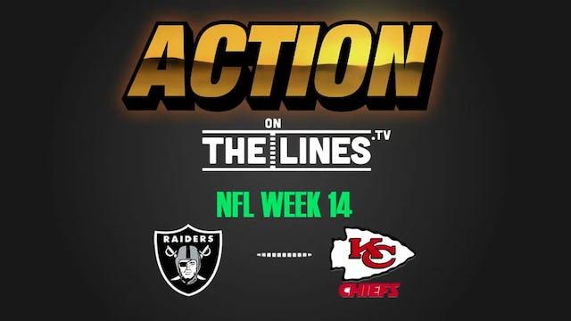 NFL- OAK @ KC- DEC 10