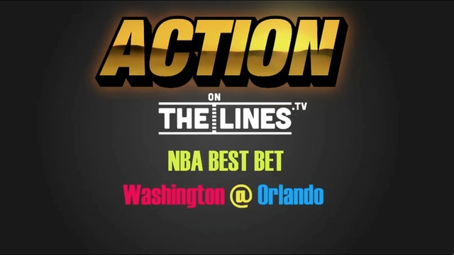 NBA- WSH vs ORL- Nov 5
