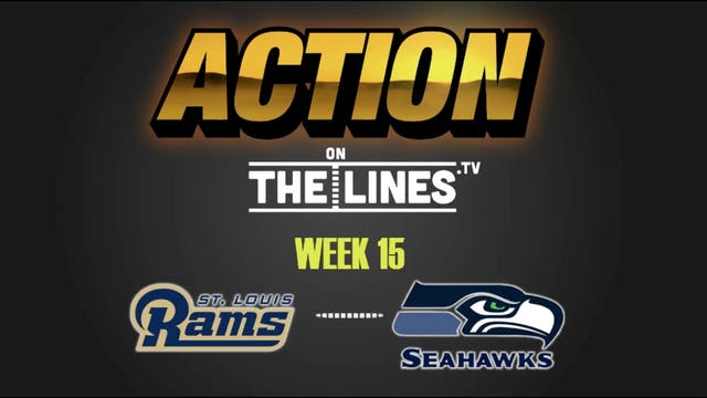 NBA- NO @ HOU- DEC 16 - Action on The Lines: Gameday Expert