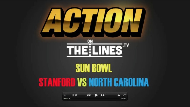 CFB- STAN VS UNC- DEC 30