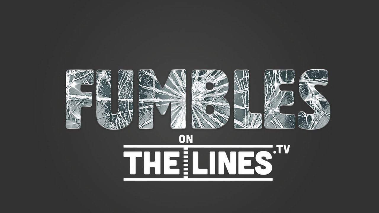 Fumbles on The Lines: Our Unique Take on the Past Week in Sports