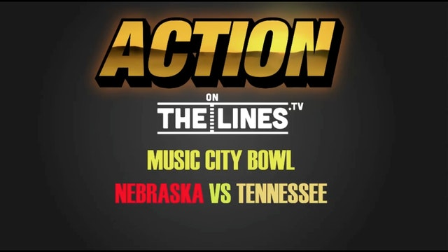 CFB- NEBR VS TENN- DEC 30