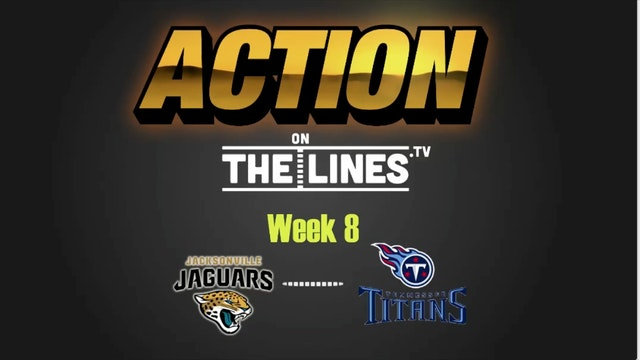NFL- Jax vs Ten- Oct 27