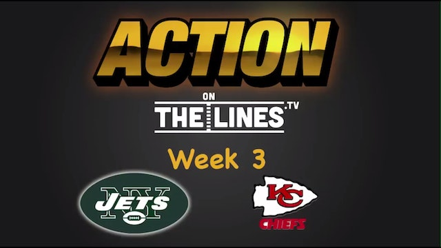 NFL: NYJ v KC Sept 25