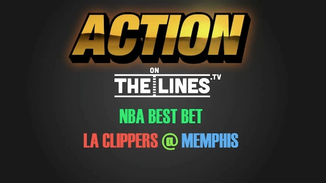 NBA- LAC @ MEM- MAR 9