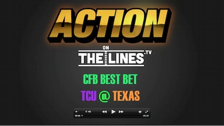The Lines TV Video