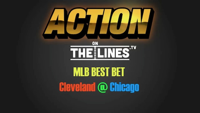 MLB- Cle vs Chc- Oct 30