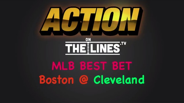 MLB: Bos vs Cle- Oct 7