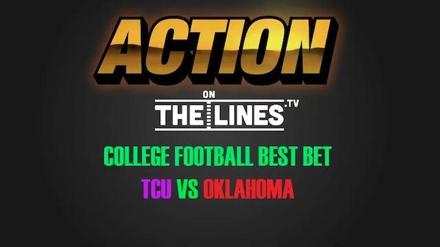 CFB- TCU vs OKLA- DEC 2