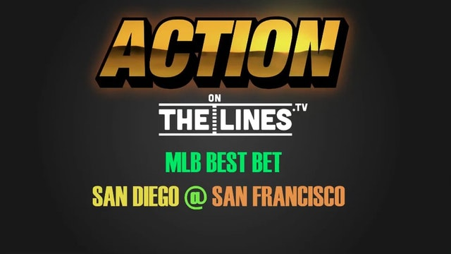 MLB- SD@SF- JULY 22