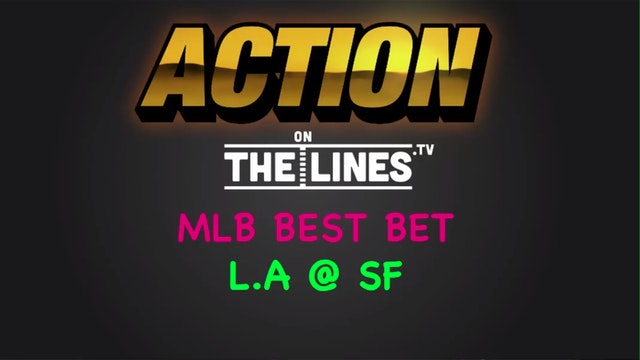 MLB: LA vs SF- Sept 30