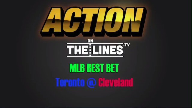 MLB: Tor vs Cle- Oct 14