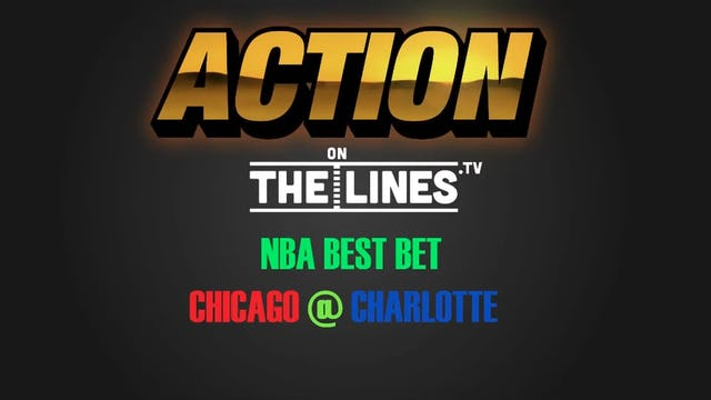 NBA- CHI @ CHA- FEB 27