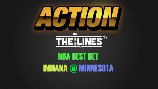 NBA- IND @ MIN- JAN 26