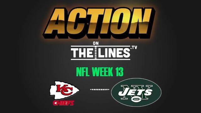 NFL- KC @ NYJ- DEC 3
