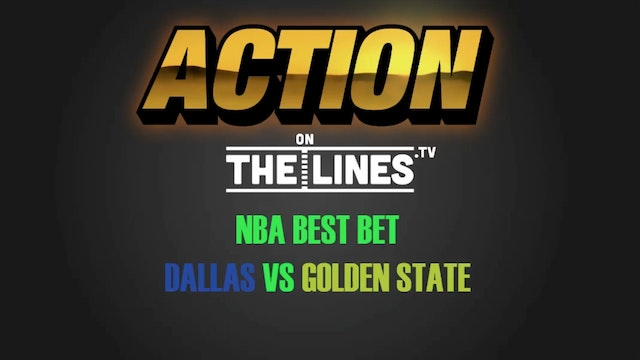 NBA- DAL @ GS- DEC 30