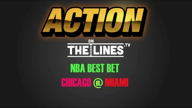 NBA- Chi vs Mia- Nov 10