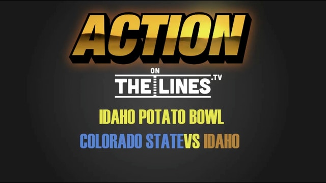 CFB- CSU VS IDA- DEC 22