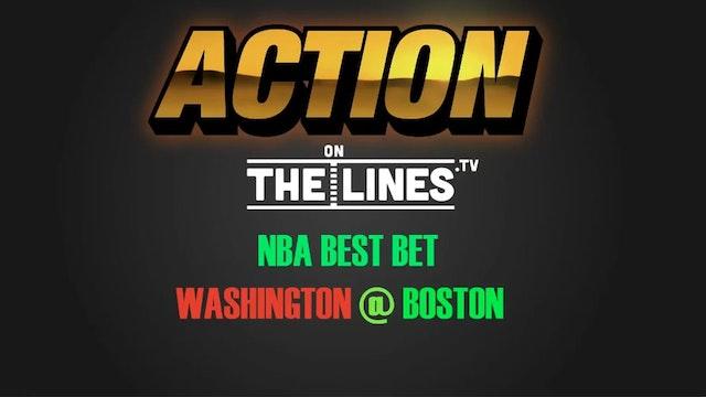 NBA- WSH @ BOS- MAY 15