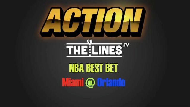 NBA- Mia vs Orl- Oct 26