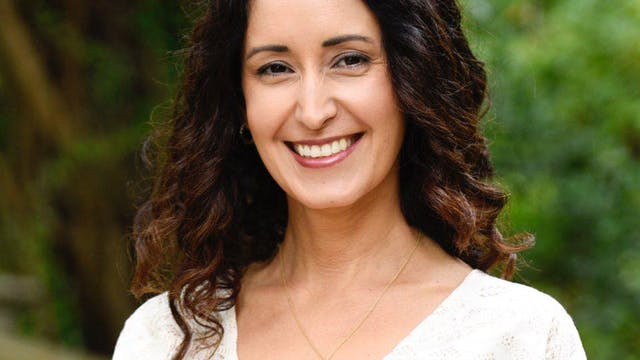 Postnatal Yoga Upper Body w/ Andrea Barton