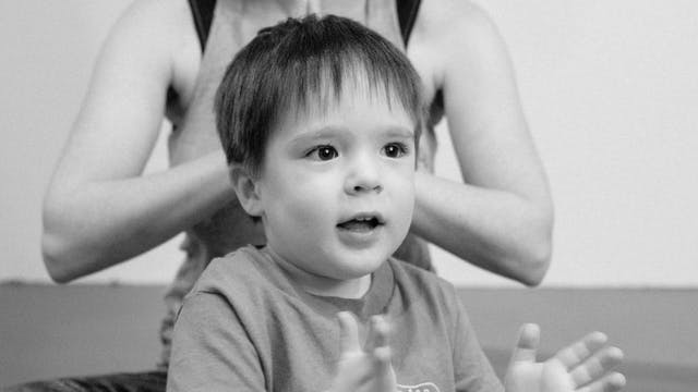 Toddler Yoga w/ Mrs. Marie