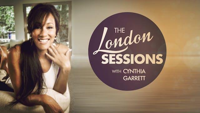 The London Sessions w/Cynthia Garrett Episode 15-Spiritual Warfare