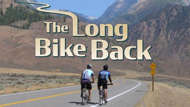 The Long Bike Back
