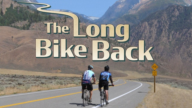 The Long Bike Back