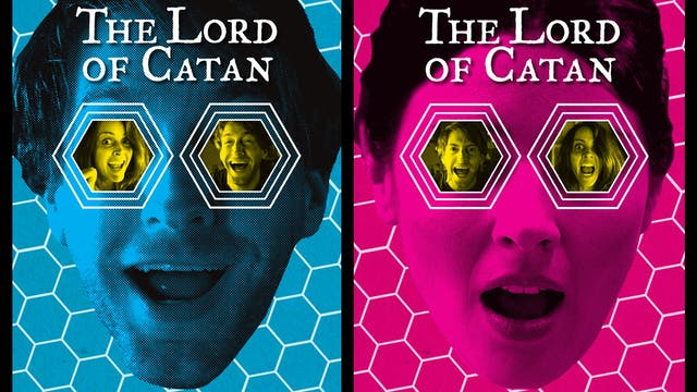 The Lord Of Catan - Deluxe Package