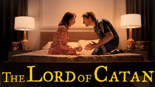The Lord Of Catan - Stereo