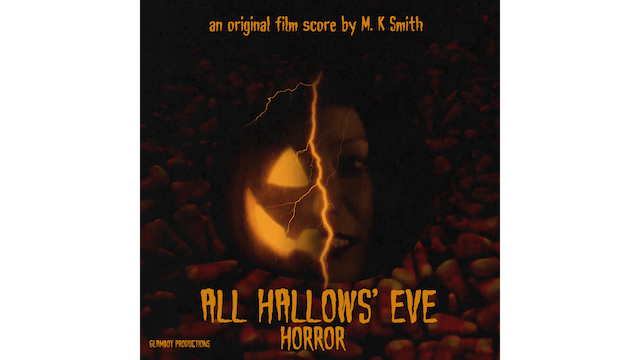 All Hallows' Eve Horror film score