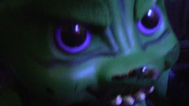 """Blood Thirsty Trolls Only Serve Satan"" trailer"