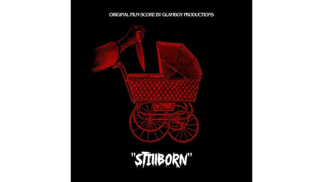 Stillborn film score