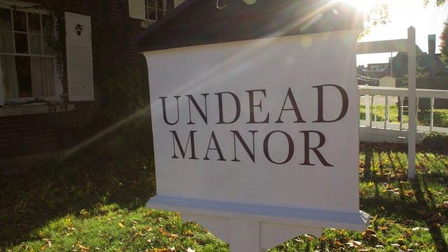 Undead Manor: Directors cut