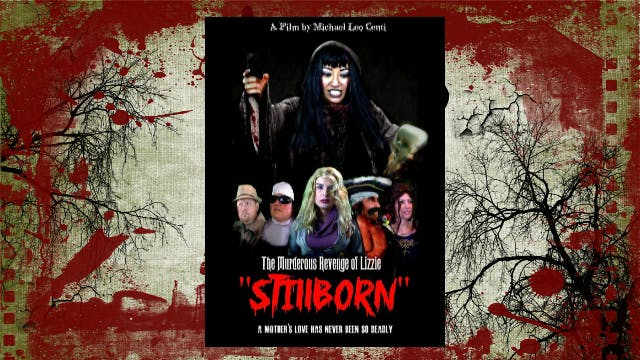 Stillborn trailer(voice over by Ken Sagoes)
