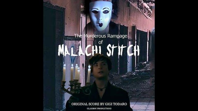 Malachi film score