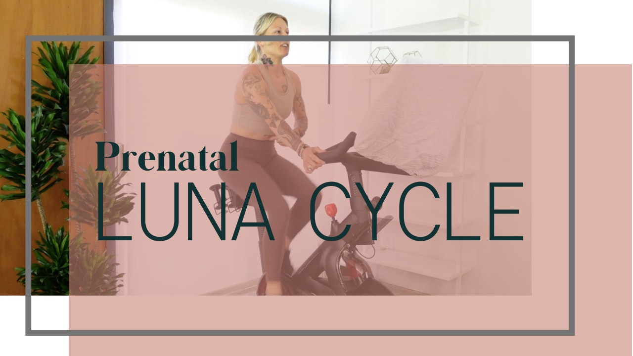 Prenatal LUNA Cycle