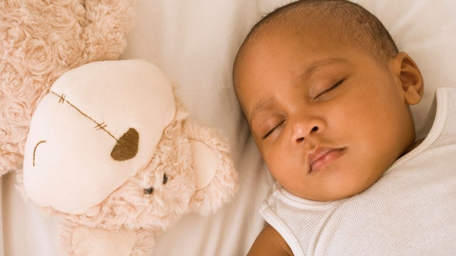 Guide To Healthy Infant Sleep