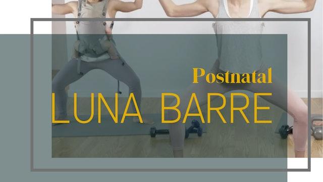 Postnatal LUNA Barre
