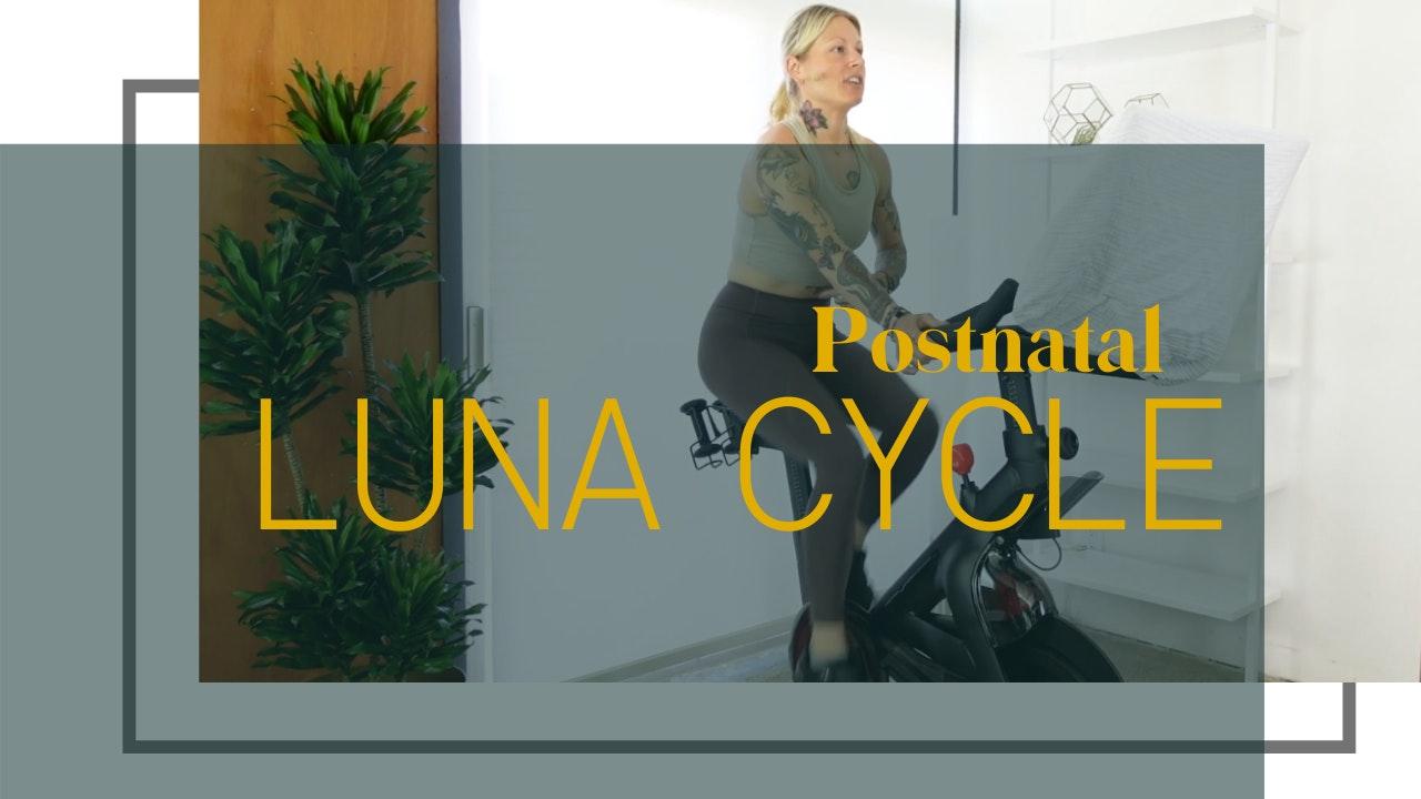 Postnatal LUNA Cycle