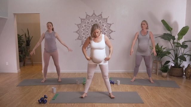 Prenatal LUNA Fusion 5 (All Levels)