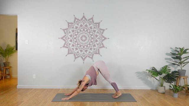 LUNA Yoga Flow 4 (All Levels)