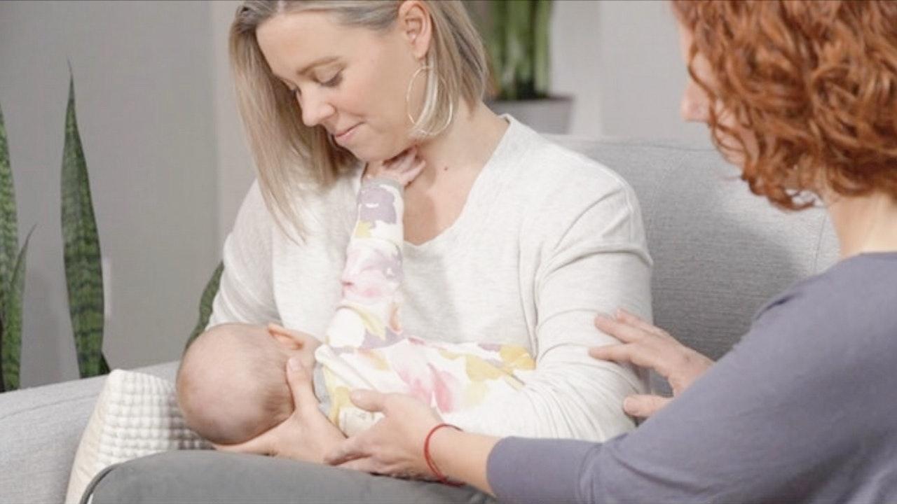 Breastfeeding Courses
