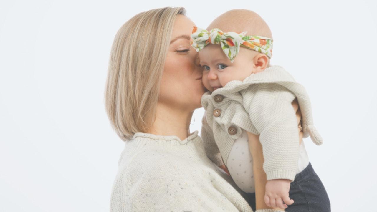 Preparing For Postpartum Series