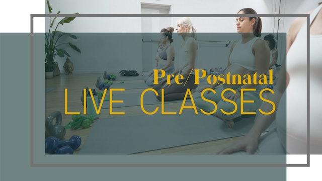 LIVE Classes