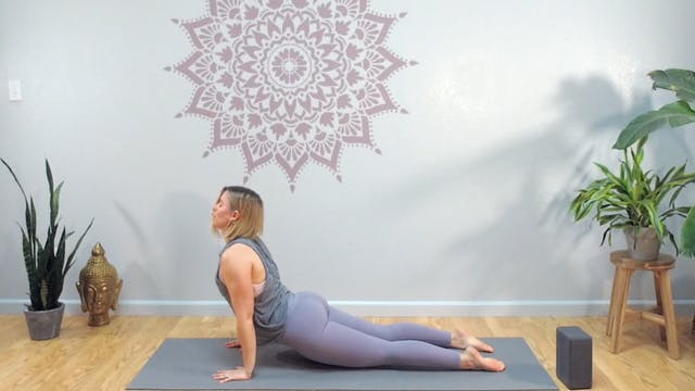 LUNA Yoga Flow 2 (All Levels)