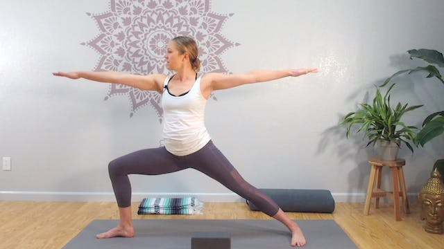 LUNA Yoga Flow 1 (All Levels)